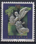 SUIZA 2000 Nº 1667 USADO - Usados