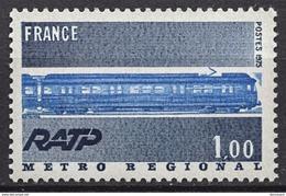 FRANCE 1974 -  Y.T. N° 1804   - NEUF** - France