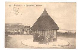 Wenduine / Wenduyne - Le Spioenkop - Crépuscule - 1911 - Geanimeerd - Wenduine