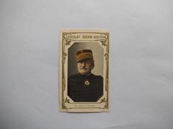 CHROMO CHOCOLAT GUERIN-BOUTRON N° 464 GENERAL ALTMAYER NE A SAINT-AVOLT EN 1835 MORT EN 1908 1er LIVRE D'OR - Guérin-Boutron