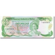 Belize, 1 Dollar, 1980, 1980-06-01, KM:38a, SPL - Belize