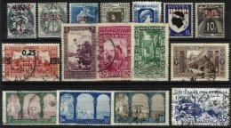 ALGERIA, Colecção/Collection, 1920s/50s - Algérie (1924-1962)