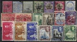 BERMUDA, Colecção/Collection, 1870s/1960s - Bermudes