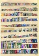EGYPT, Colecção/Collection, 1870s/1960s - 1915-1921 British Protectorate