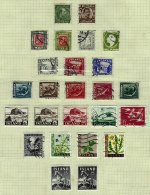 ICELAND, Colecção/Collection, 1890s/1960s - Collections, Lots & Séries