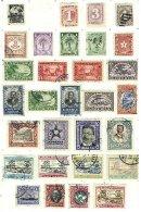 LIBERIA, Colecção/Collection, 1880s/1930s - Liberia