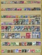 CEYLON, Colecção/Collection, 1870s/1970s - Ceylon (...-1947)