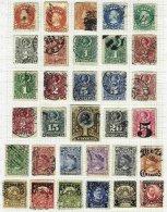 CHILE, Colecção/Collection, 1870s/1970s - Cile