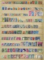 ECUADOR, Colecção/Collection, 1850s/1960s - Equateur