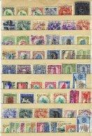 GUATEMALA, Colecção/Collection, 1880s/1930s - Guatemala
