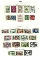 IRAQ, Colecção/Collection, 1917/34 - Iraq