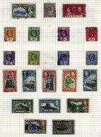 CEYLON, Colecção/Collection, 1900s/1970s - Ceylon (...-1947)