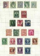 SP. ANTILLES, Collection, 1880s/1960s - Cuba