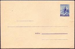 YUGOSLAVIA - JUGOSLAVIA - FISHERMEN - Michel U6 I  Croat - 1948 - Interi Postali