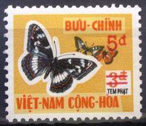 VIET-NAM DU SUD                TAXE 21                NEUF** - Viêt-Nam