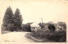 Gedinne - Le Canal - Gedinne