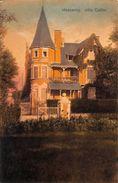 Messancy - Villa Callier (colorisée) - Messancy