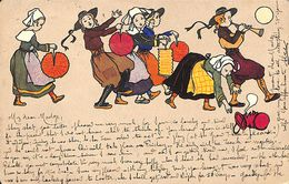 Marche Aux Lampions (top Animation, Précurseur) - Folklore