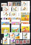 Hungarian ** Compilation 1.830 HUF Catalog Value, 33 Pieces, 1945, 1981-1983. Years (d 907) - Hongrie