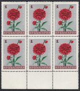 BULGARIA - 1967 -  Lotto Sei Sestine Yvert 1475, 1476, 1477, 1478, 1480 E 1482 Nuovi MNH. - Bulgarien