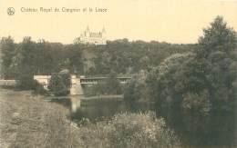 Château Royal De Ciergnon Et La Lesse - Houyet