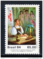 Brazil  1923    **  UPU - Brazil