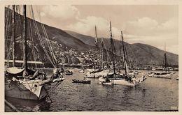 La Guayra, Harbour Venezuela - Real Photo Postcard - Venezuela