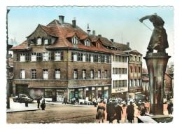 18168  CPM   NEUNKIRCHEN  ,   Superbe !  Carte Photo - Kreis Neunkirchen