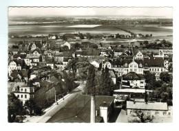 18170   CPM RIESA  : Blick Vom Kirchturm   , Jolie  Carte Photo  1961  , ACHAT DIRECT !! - Riesa