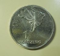 Brazil 1 Cruzeiro 1972 - Brésil