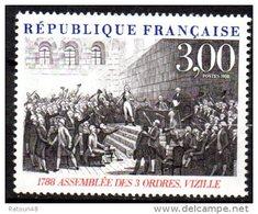 N° 2537 - Neuf* -Assemblée Des Trois Ordres - Vizille - France