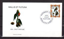 """(Faciale = 2.10 €) Enveloppe 1er Jour De 2006 : """" HEA / FRUIT PARFUME """". N° YT 613. Parfait état. FDC - FDC"""
