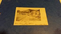Salerno - Panorama Vg 1901 Bn Fp - Salerno