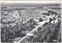 54. Gf. LUNEVILLE. Vue Générale Aérienne. 10329 (2) - Luneville