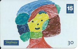 Jeu Dessin D'enfant BD Télécarte Telefonkarten Phonecard (S.559) - Jeux