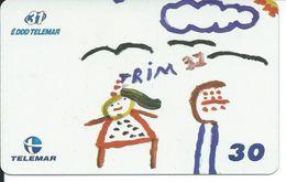 Jeu Dessin D'enfant BD Télécarte Telefonkarten Phonecard (S.560) - Jeux