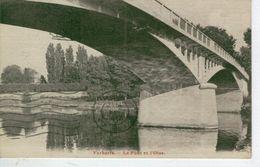 VERBERIE, Le Pont Et L'Oise - 1932 - Bon état - Frankrijk