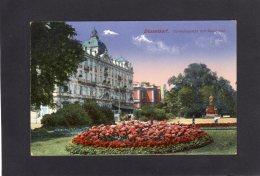 72365    Germania,   Dusseldorf,  Corneliusplatz Mit  Parkhotel,  NV(scritta) - Duesseldorf
