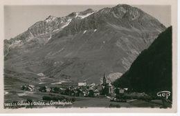 VILLARD D' ARENE Et Combeynot - Bon état - Frankrijk