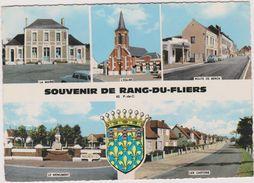 62  Rang Du Fliers  Souvenir - Sonstige Gemeinden