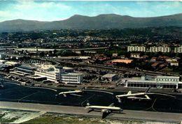 Aéroport Nice-Côte D'Azur - Aerodrome