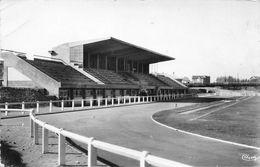 LONGWY Le Stade Municipal - Longwy
