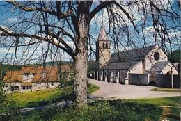 GRANCEY-le-CHATEAU. - L'Eglise Romane - Autres Communes