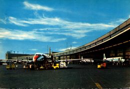 Berlin Tempelhof Zentralflughafen - Aerodrome