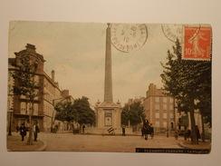 Carte Postale - CLERMONT FERRAND (63) - La Pyramide (1832) - Clermont Ferrand