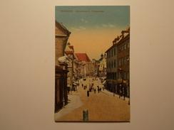 Carte Postale - ALLEMAGNE - Nürnberg - Schlachthaus Mit Fleischorücke (1835) - Nürnberg