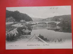 Comblain-la-Tour :Le Pont (C135) - Hamoir