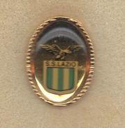 Pql1 S.S. Lazio Calcio Distintivi FootBall Pin´s Soccer Pin Spilla Italy Roma - Calcio