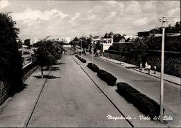 ! Ansichtskarte Mogadiscio, Mogadischu, Somalia - Somalia