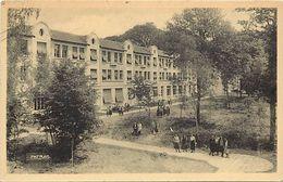 - Depts Div.-ref-RR941- Yvelines - Magnanville - Sanatorium Association Leopold Bellan - Sanatoriums - Sante - - Magnanville